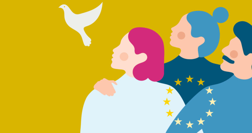 Nie war eine Europawahl so wichtig wie in diesem Jahr