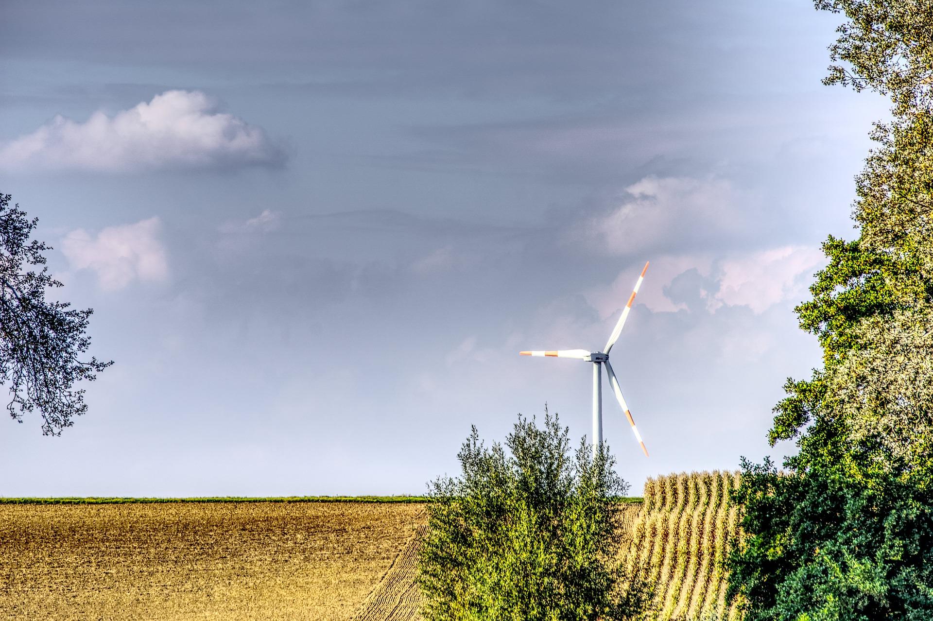 Entwicklung eines integrierten Klimaanpassungs- und Klimaschutz-Konzepts für das Kreisgebiet in Abstimmung mit den kreisangehörigen Kommunen