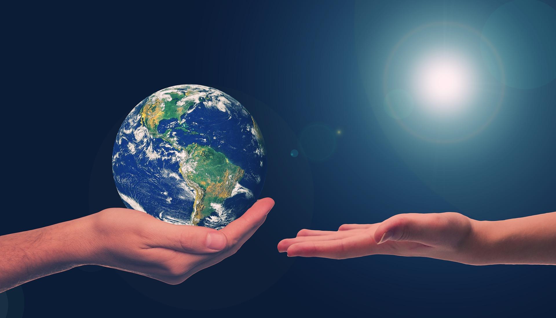 Klimaschutz Rede von Herbert Goldmann 02.07.2019