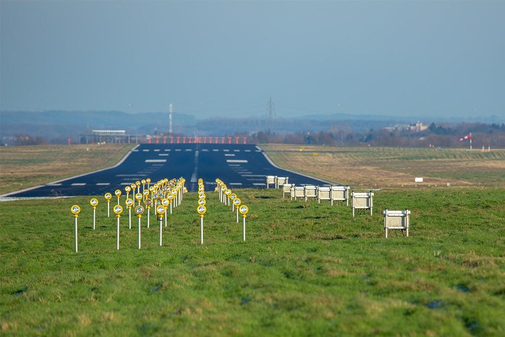 Tagesordnungspunktaufnahmeverlangen zu den Ausbauplänen des Flughafens Dortmund