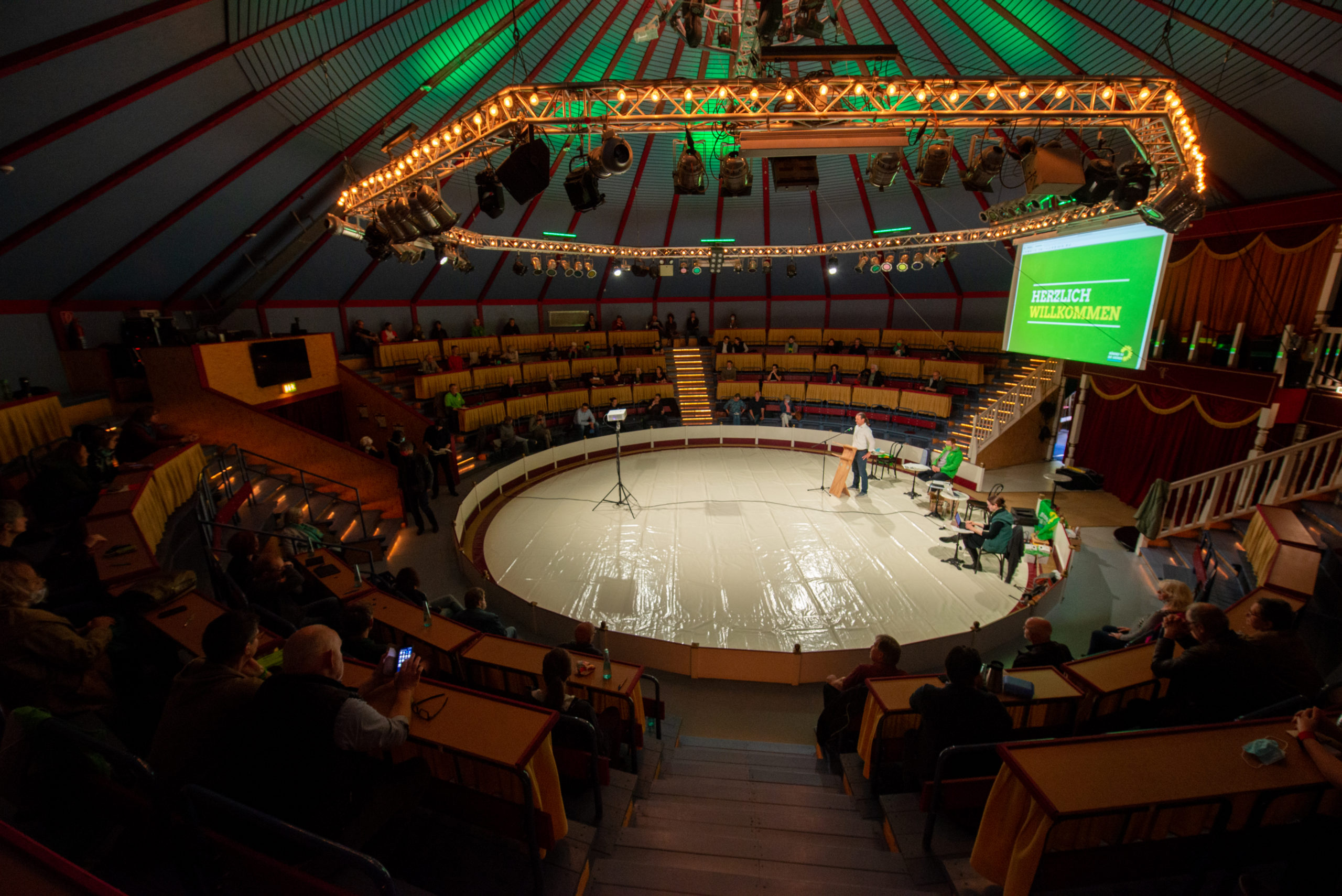 Kreisgrüne stellen Liste für die Kommunalwahl im September auf