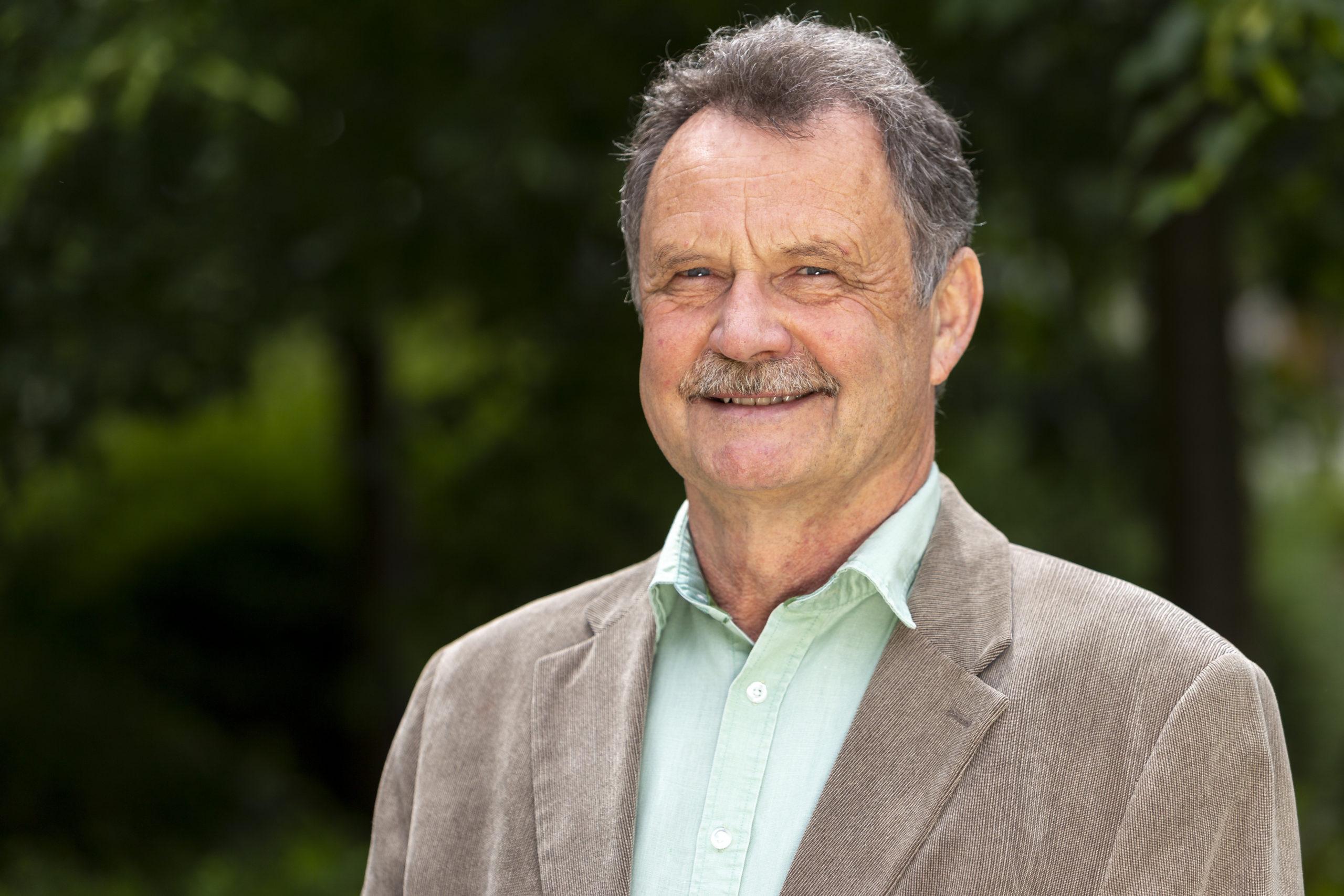 Klimafragen an Herbert Goldmann